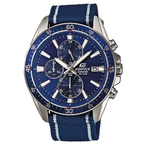 Мужские наручные часы Casio Edifice EFR-546C-2A