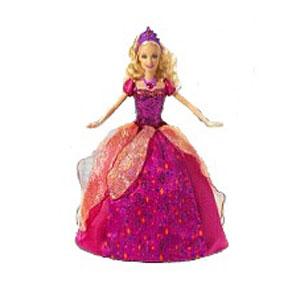 Кукла Барби «Принцесса Лиана»