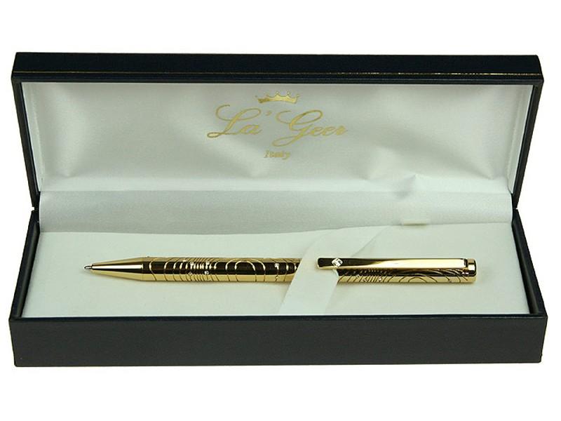 Шариковая ручка LA GEER