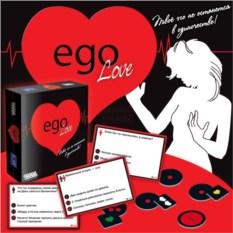 Игра Ego Love