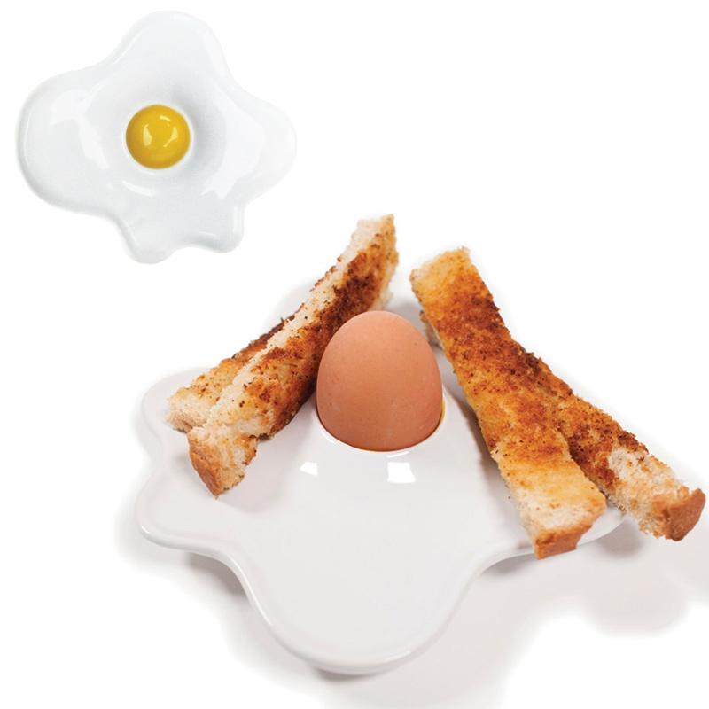 Тарелочка для подачи яйца Fried Egg Cup