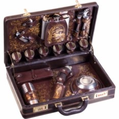 Подарочный набор для пикника «Экстра»