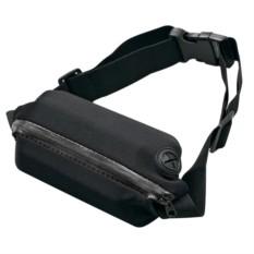 Черная поясная сумка Taskin