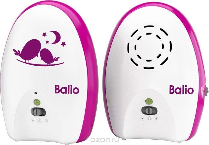 Balio Радионяня МB-02