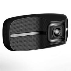 Видеорегистратор автомобильный Philips ADR810, черный