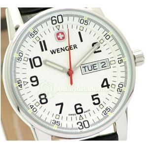 Часы Wenger COMMANDO DAY DATE