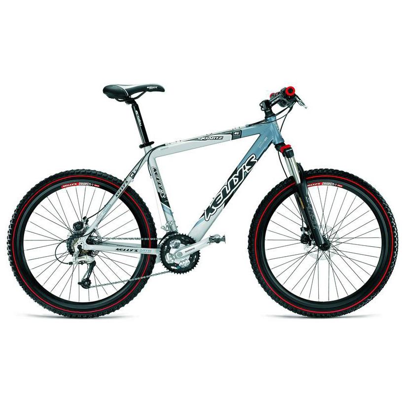 Велосипед KELLYS QUARTZ DSC 26 24ск