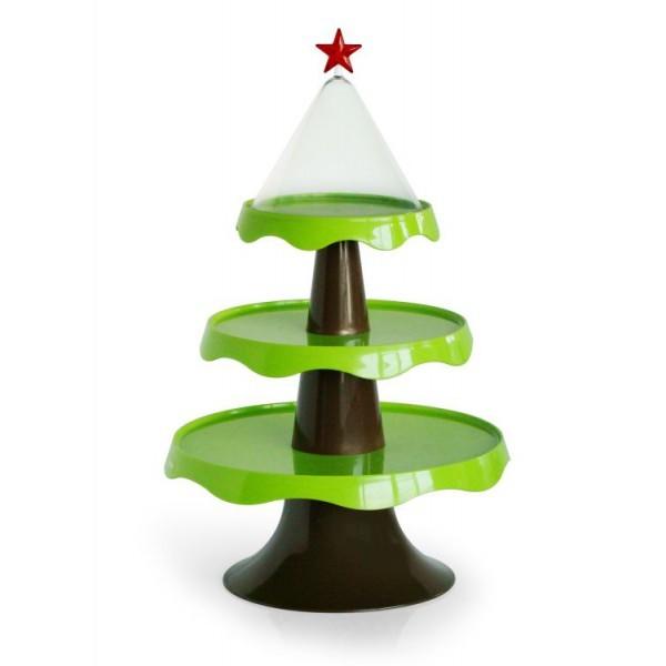 Этажерка подарочная Merry Tree