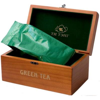 Чай зелёный «Ройял Брю»