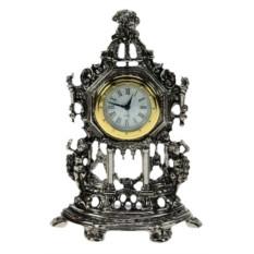 Часы каминные Ангелы