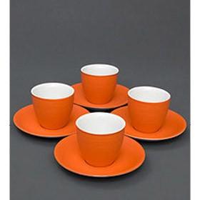 Кофейный набор Оранж