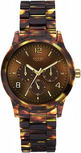 Женские наручные часы Guess W13572L1