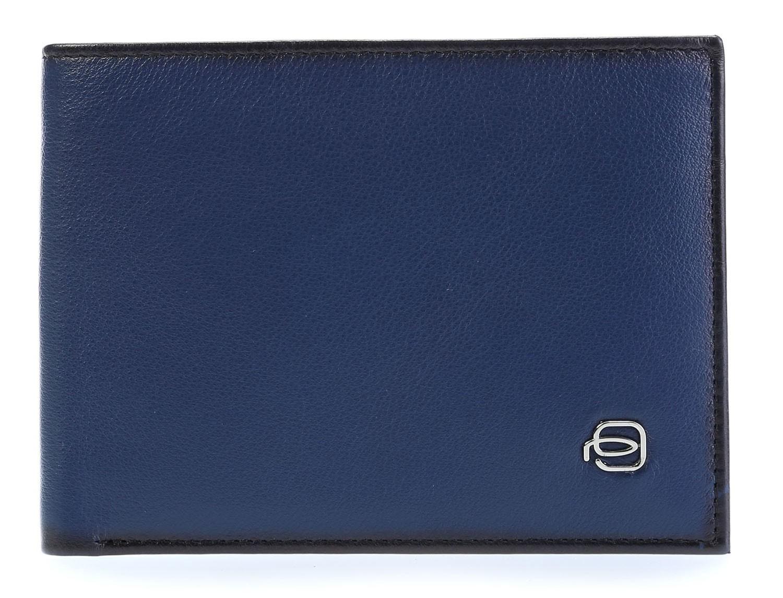 Мужское темно-синее портмоне Piquadro Vibe Edge