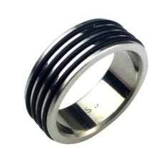 Кольцо из стали Respect Steel SRPL 51