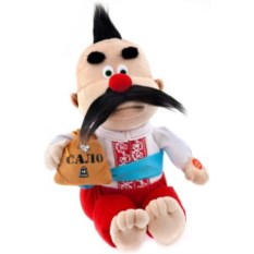 Интерактивная поющая игрушка Дядька Тарас