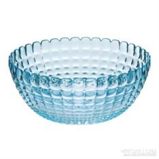 Салатница Tiffany xl голубого цвета