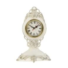 Настольные часы Кружева