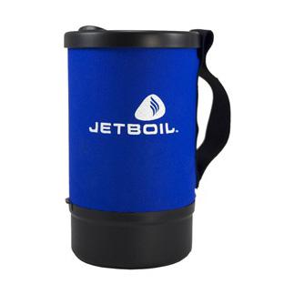 Кружка с чехлом для горелок Jetboil GCS и PCS