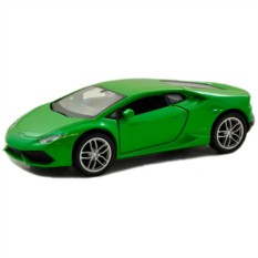 Модель машины Welly 1:24 Lamborghini Huracan LP610-4