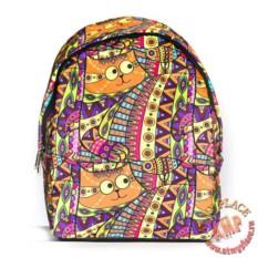 Рюкзак Глючные коты