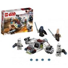 Конструктор Lego Star Wars Боевой набор Джедаев