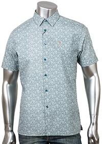 Рубашка Merc Shepard