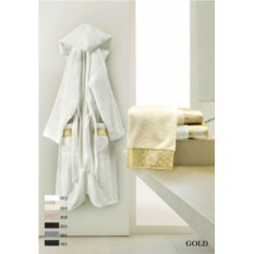 Элитный халат Gold от Roberto Cavalli