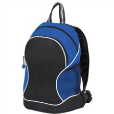 Синий рюкзак Boomerang