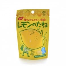 Карамель Nobel Seed Лимон