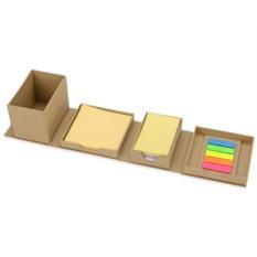 Куб настольный для записей Брик
