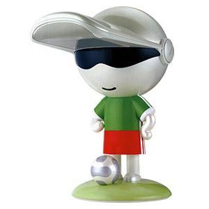 Настольная лампа Compak «Футболист»