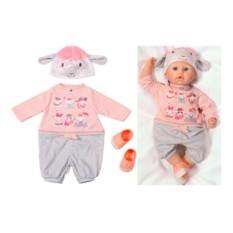 Одежда для куклы ANNABELL