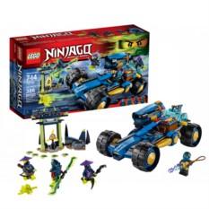 Конструктор Lego Ninjago Шагоход Джея