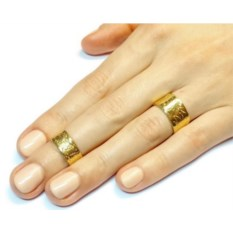 Фаланговые кольца (Золото, 585 проба)