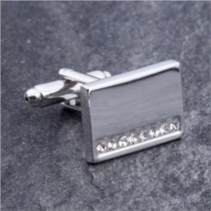 Запонки Собрание кристаллов