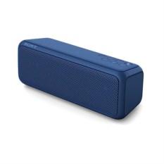 Портативная влагозащитная колонка Sony SRS-XB3 Blue