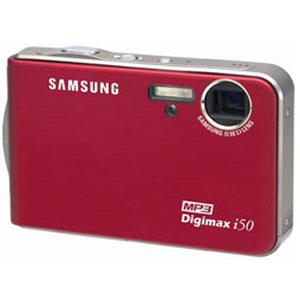 Фотоаппарат Samsung Digimax i50