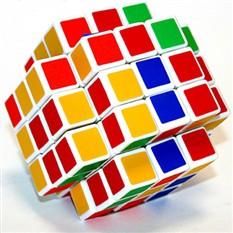 Головоломка пласт «Кубик неправильной формы»