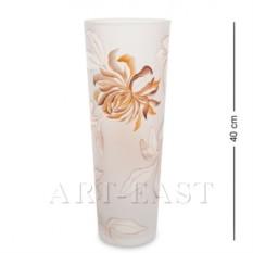 Стеклянная ваза Астра