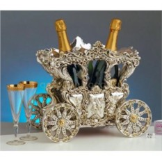 Подставка под шампанское Карета