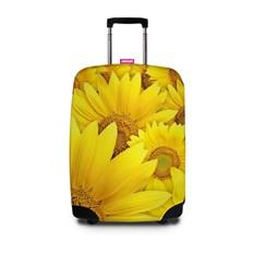 Чехол для чемодана SUITSUIT - Sun Flower