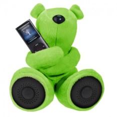 Аудиосистема Медведь