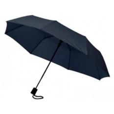 Складной полуавтоматический зонт