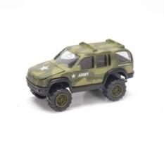 Машинка Soma Военный внедорожник