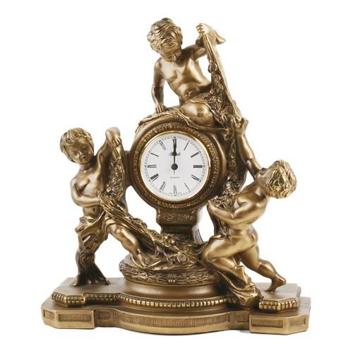Часы Путти