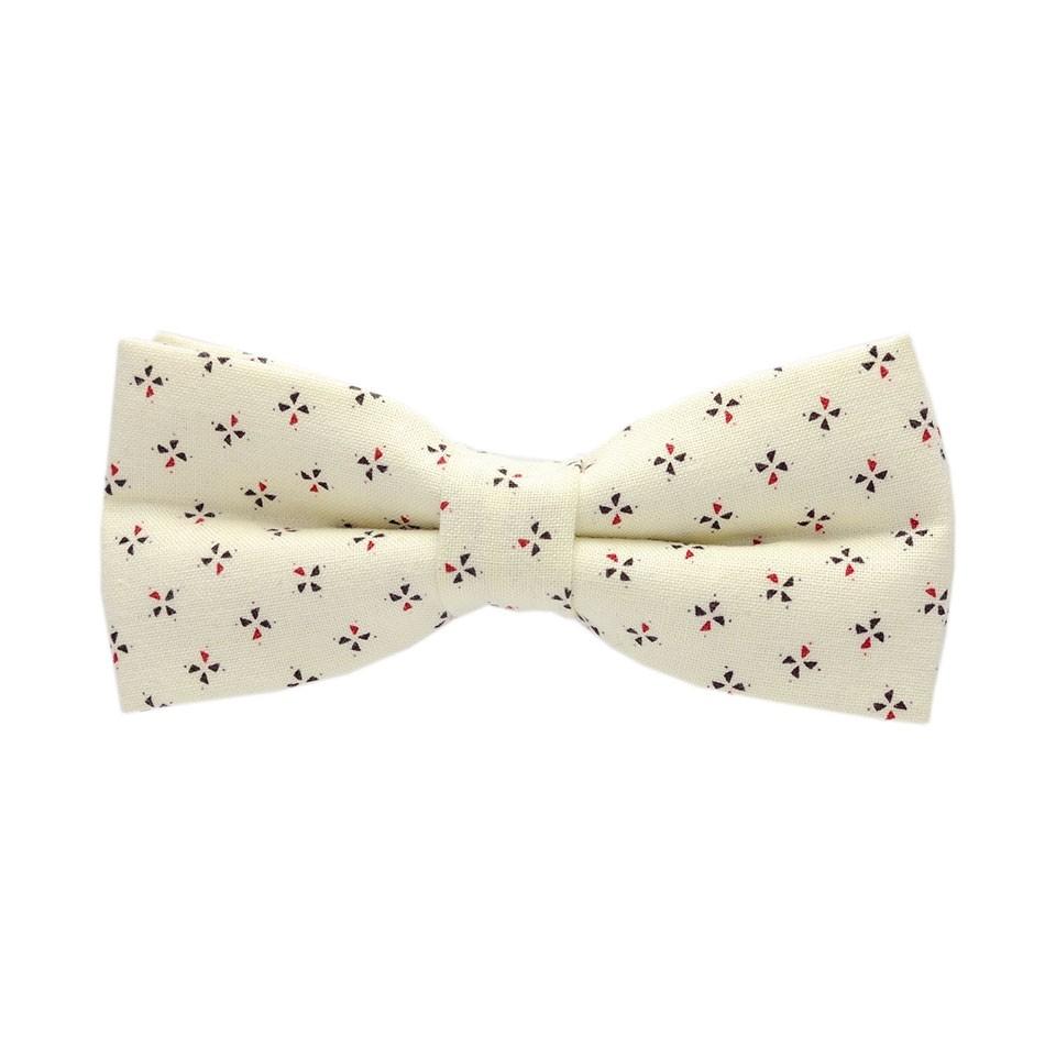 Дизайнерский галстук-бабочка