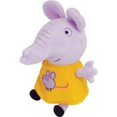 Мягкая игрушка «Эмили с мышкой», Peppa Pig