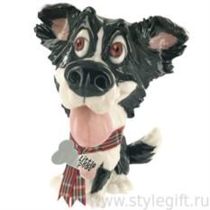 Фигурка собаки Gyp