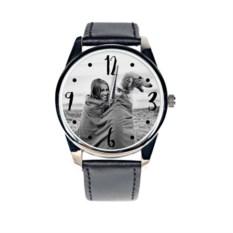 Часы с вашим фото «Воспоминания»