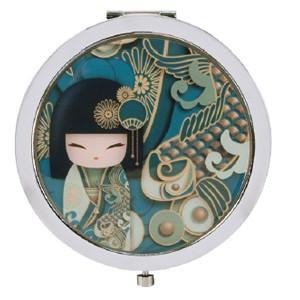Карманное зеркальце Йошико (Yoshiko) - Удача